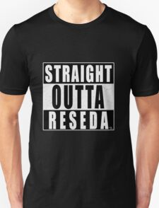 STRAIGHT OUTTA RESEDA T-Shirt