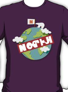 Splatfest Team North Pole v.4 T-Shirt