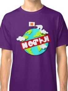 Splatfest Team North Pole v.4 Classic T-Shirt