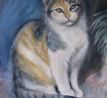 Matilda by Karin Zeller