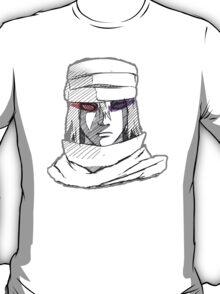 Sasuke Uchiha (From Naruto The Last) T-Shirt