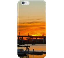 End of day iPhone Case/Skin