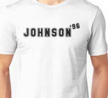 Johnson '96 Unisex T-Shirt