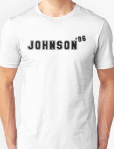 Johnson '96 T-Shirt