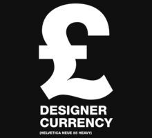 DESIGNER CURRENCY by kokinoarhithi