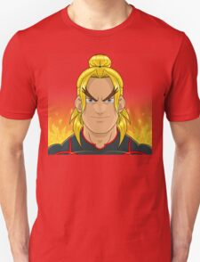 Ken Masters (Street Fighter V) T-Shirt