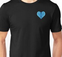 Cold Hearted Unisex T-Shirt