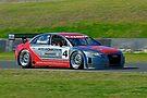 Shannons Nationals Eastern Creek Round 8   Darren Hossack   Audi A4   Kerrick Sports Sedans National  by DavidIori