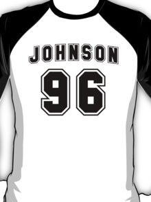 Jack Johnson Jersey T-Shirt