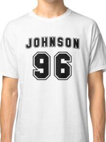 Jack Johnson Jersey Classic T-Shirt