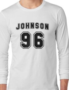 Jack Johnson Jersey Long Sleeve T-Shirt