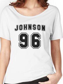 Jack Johnson Jersey Women's Relaxed Fit T-Shirt