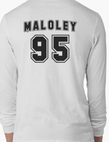 Skate Maloley Jersey Long Sleeve T-Shirt