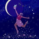 Starry Night by seehaikuhere