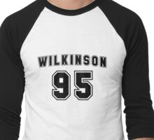 Sammy Wilkinson Jersey Men's Baseball ¾ T-Shirt