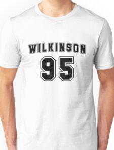 Sammy Wilkinson Jersey Unisex T-Shirt