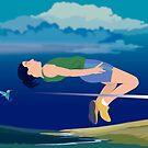 Jump by seehaikuhere