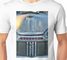 Old Mercury Grill Unisex T-Shirt