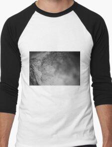 Tree bark Men's Baseball ¾ T-Shirt