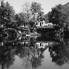 Lakehouse by Stephen  Van Tuyl
