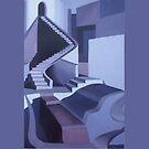 Subterranea 2 by Sally Sargent