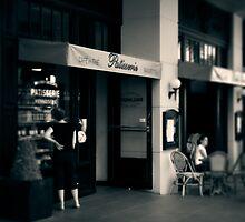 La Patisserie by dgt0011