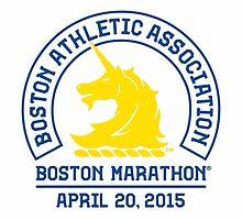 Boston Marathon 2015 by dfount7