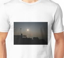 One Foggy Morn Unisex T-Shirt