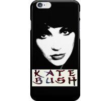 Kate Bush / Goddess iPhone Case/Skin