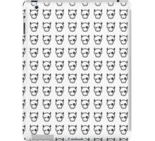 Devil Skull Emote iPad Case/Skin