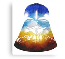 Immortal Force Canvas Print