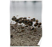 Stoney Shore Poster