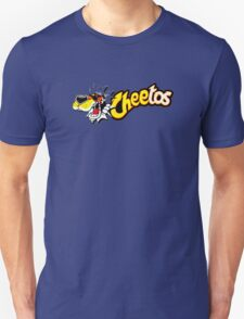 Cheetos Chester Cheetah T-Shirt