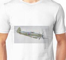 Supermarine Seafire MK.XVII (2) T-Shirt