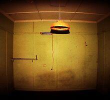 Abandoned House I by Mark Moskvitch