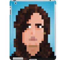 Cristina Fernández de Kirchner iPad Case/Skin
