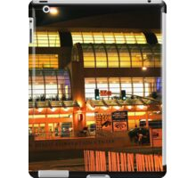 San Diego Comic Cons End iPad Case/Skin