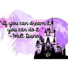 Dream it  by janine-r8