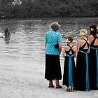 The Bridal Party by Adam Jones