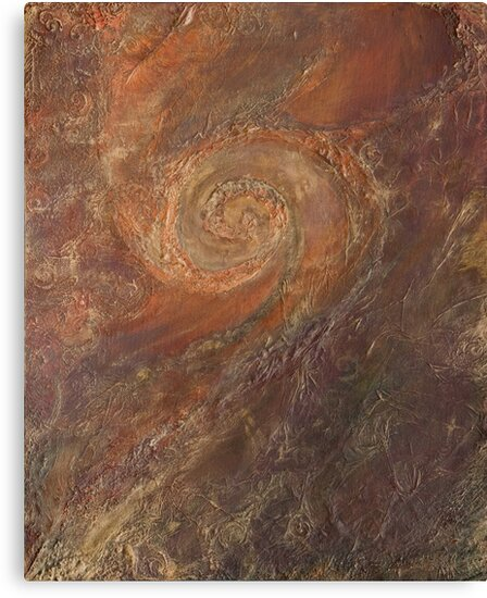 The Great Spiral of Life by Jay Taylor