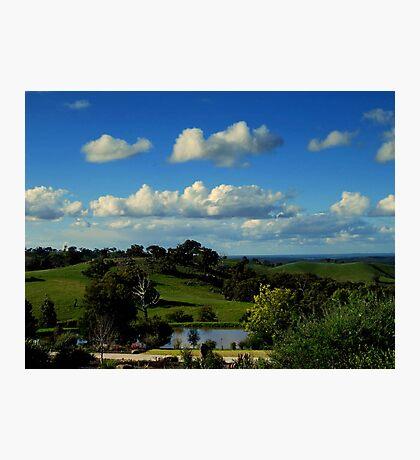 Harcourt Landscapes Photographic Print