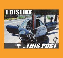 I Dislike This Post | Ferrari by MotoringZen