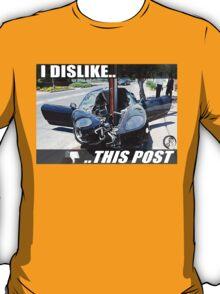 I Dislike This Post   Ferrari T-Shirt