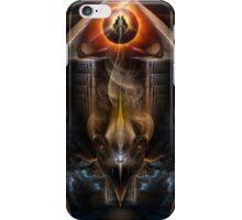 Krakinos Periness Fractal Art  iPhone Case/Skin