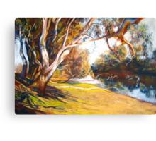 'Goulburn Serenity' Canvas Print