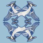 blue jays way by arteology