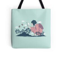 Hot bugs Tote Bag