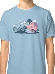 Hot bugs Classic T-Shirt