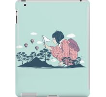 Hot bugs iPad Case/Skin
