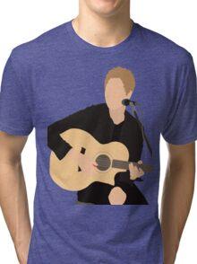 Luke Hemmings 2 Tri-blend T-Shirt